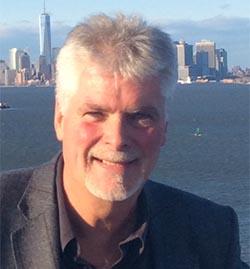 Greg Coates