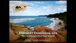 Dominica Webinar