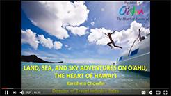 Oahu Webinar