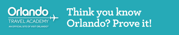 Think you know Orlando? Prove it!