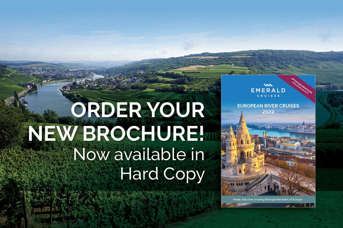 Order Your 2022 Brochure