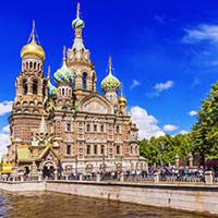 Click here to book Scandinavia & Russia cruises