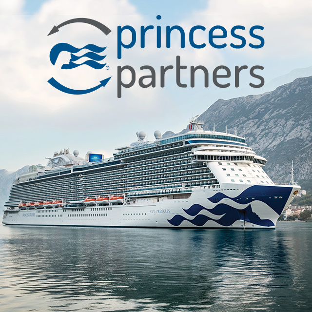 Image of a princess ship