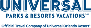 Universal Parks & Resorts Vacations™ | Official Travel Company of Universal Orlando Resort™