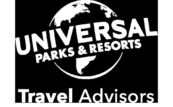 Universal Orlando Resort Travel Advisors