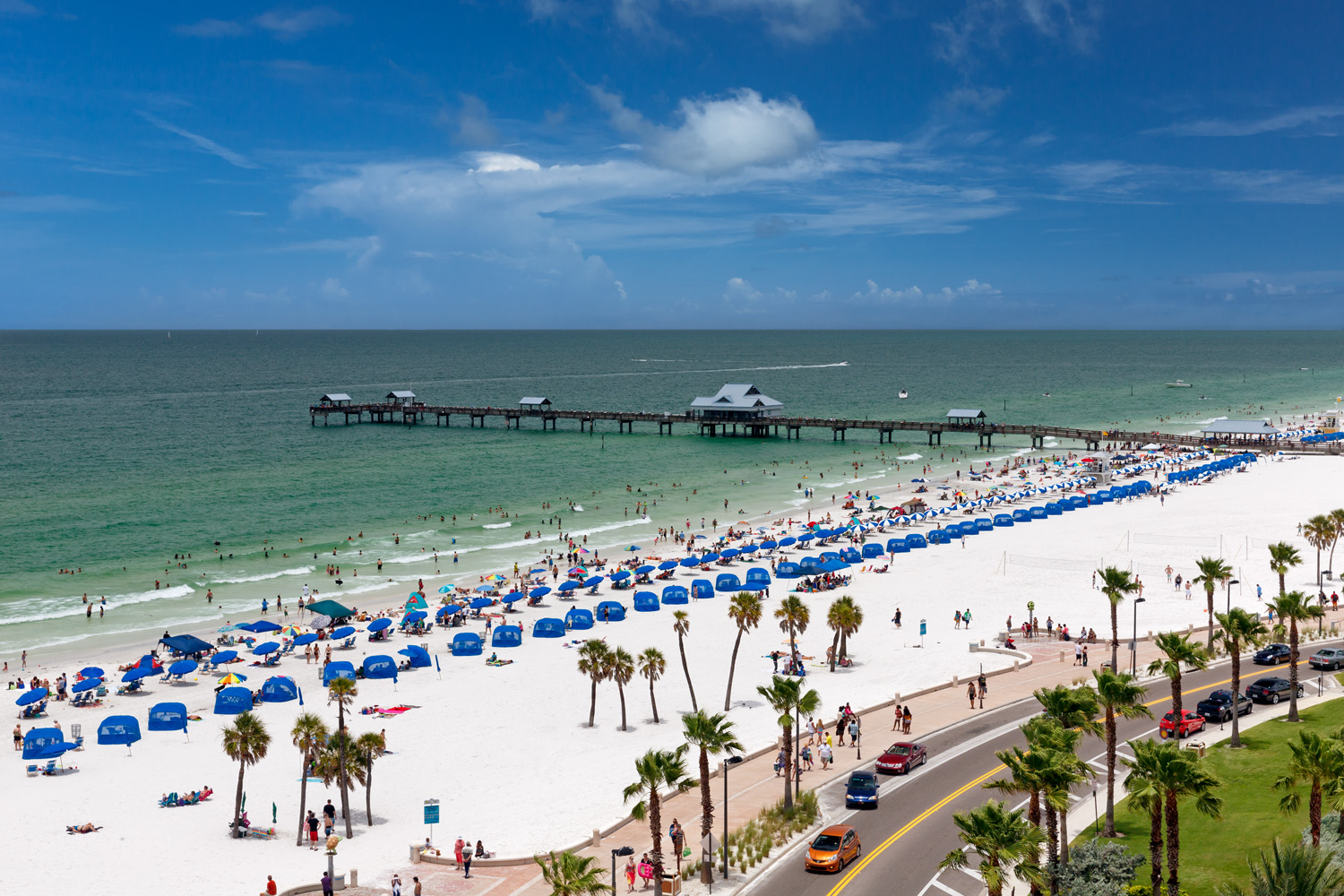 There's Something About Clearwater
