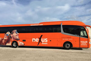 Stay Connected With Nexustours Travelpress