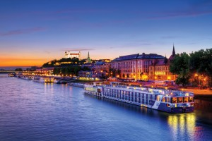 Transat Offers France River Cruise Package