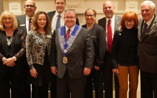 Skal Toronto Appoints New Board