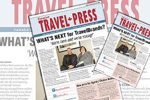 So What's Next For TravelBrands?