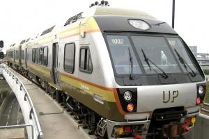 toronto - Union Pearson (UP) Express