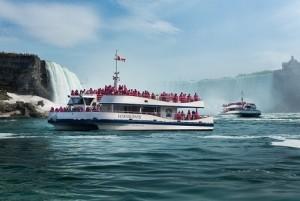 Hornblower Boats
