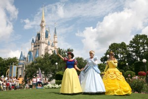 Disney Parks Loves Canada
