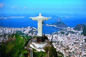 Brazil visa waiver program underway