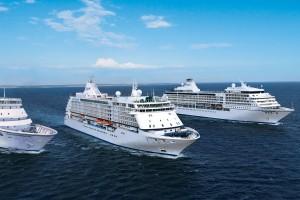 regent seven seas fleet 2015