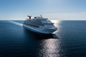 Carnival Takes Delivery of Vista