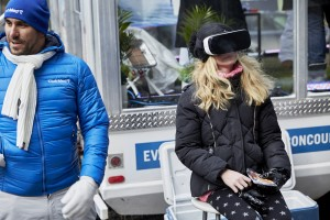 Club Med Launches Virtual Reality Tours