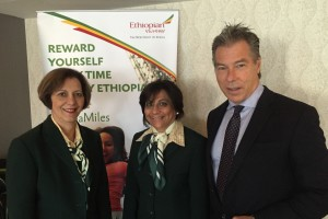 Ethiopian Airlines GC from April 20