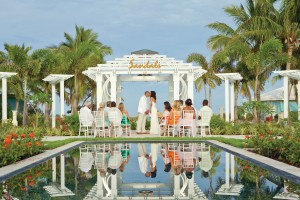 Sandals Hosts Virtual WeddingMoons Parties
