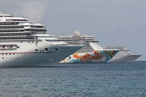 ACV Offers Commission on CruiseAir Bookings