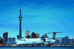 Porter Boosts North Bay Service