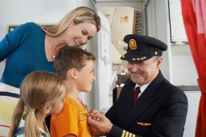 Keeping up your network with Air Canada