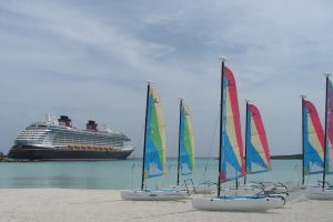 Disney Cruise Line Has Exclusive Canadian Offer