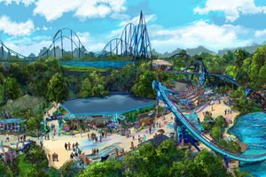 Still Time To Win SeaWorld Trip