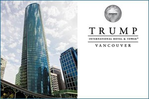 Trump Coming to YVR