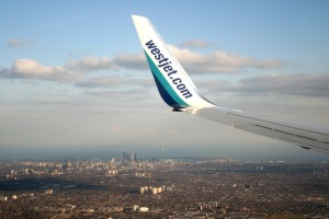 WestJet Takes Off for London This Weekend