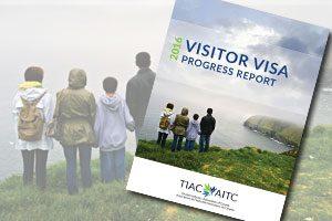 Visa Processing: More Progress Needed