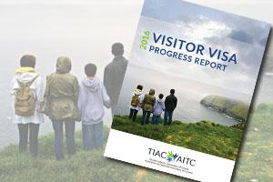 Visa Processing: More Progress Needed - TravelPress