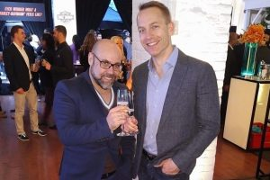 LGBT Networking Event Set For June 16 in Toronto