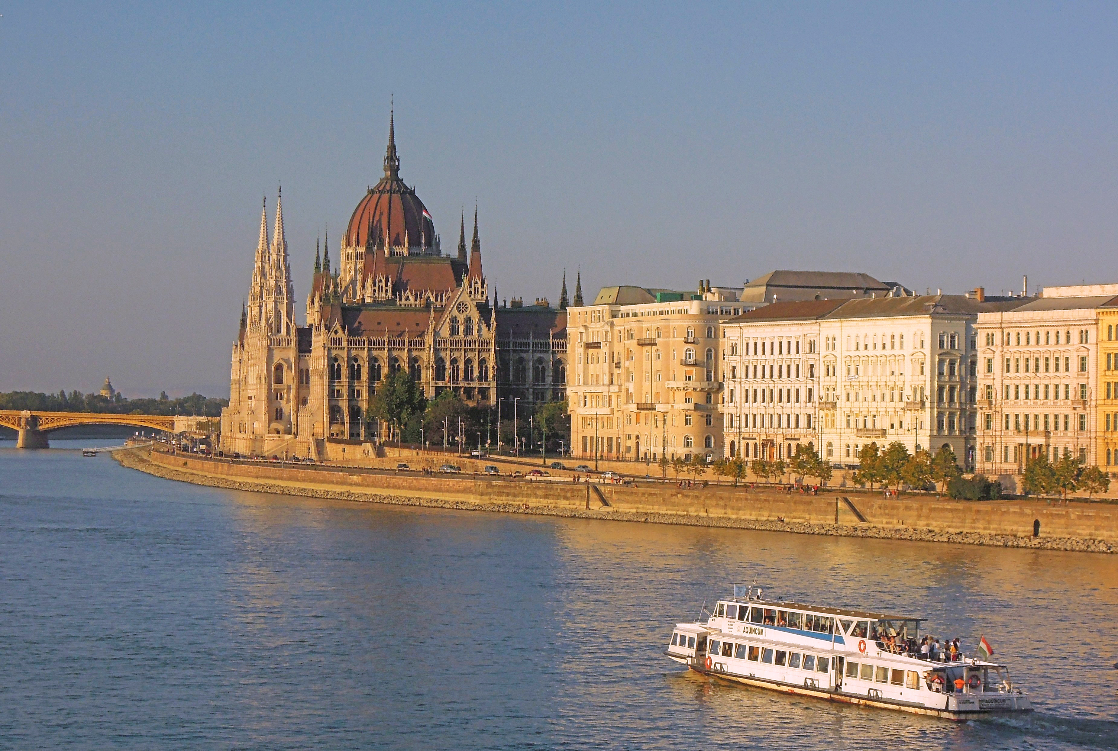 Collette Tours Budapest
