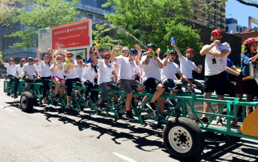 ACV Pedals for Kids