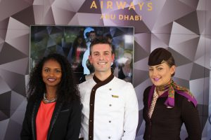 'Taste the World' With Etihad Airways