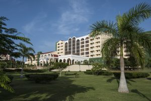 Starwood Makes Historic Debut in Havana