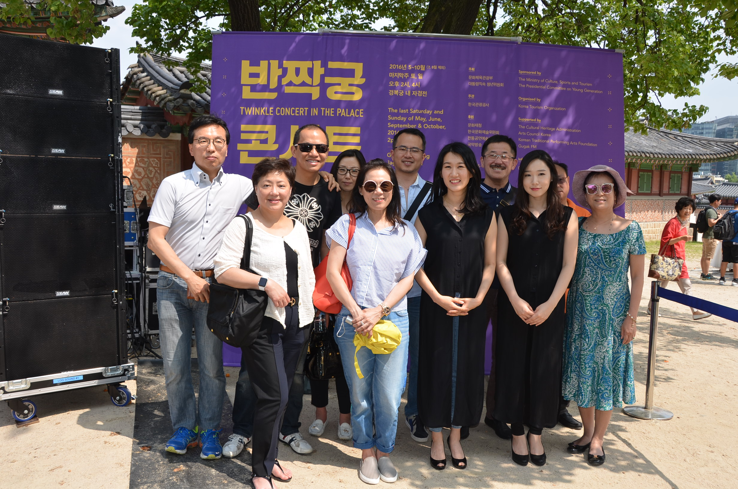 On The Road In Korea With Air Canada Travelpress