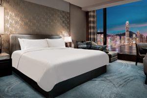 Shangri-La Adds Fourth Hong Kong Property