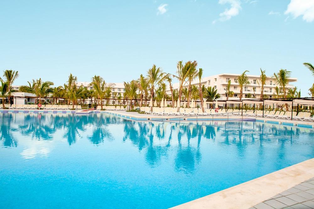 Star Riu Hotel Dominican Republic