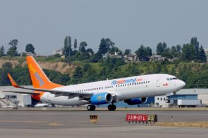 Sunwing Adds Second Sunshine Flight From Kelowna