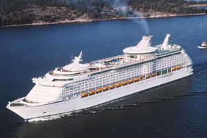 Royal Caribbean Set For St. Thomas Return