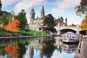 Let's Talk Travel In Ottawa