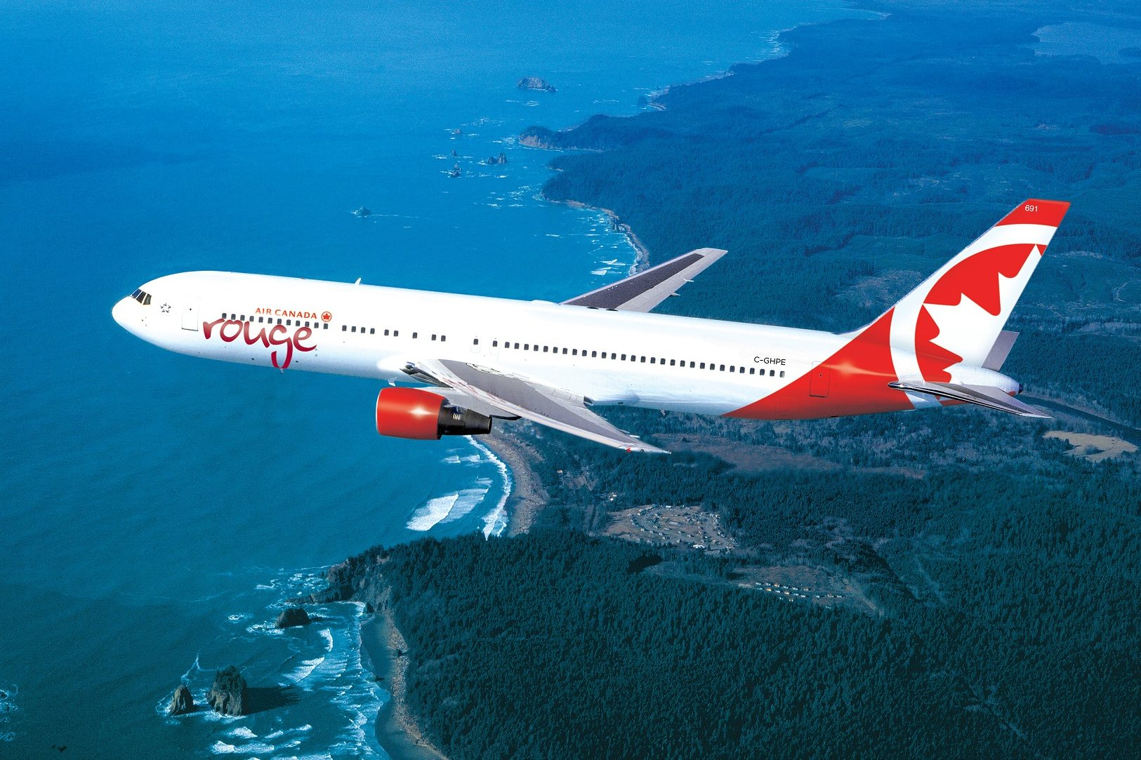 Air Canada Rouge has introduced non-stop, seasonal service between Montreal  and Victoria, BC, as well as new Rouge services from Toronto to Nanaimo and  to ...