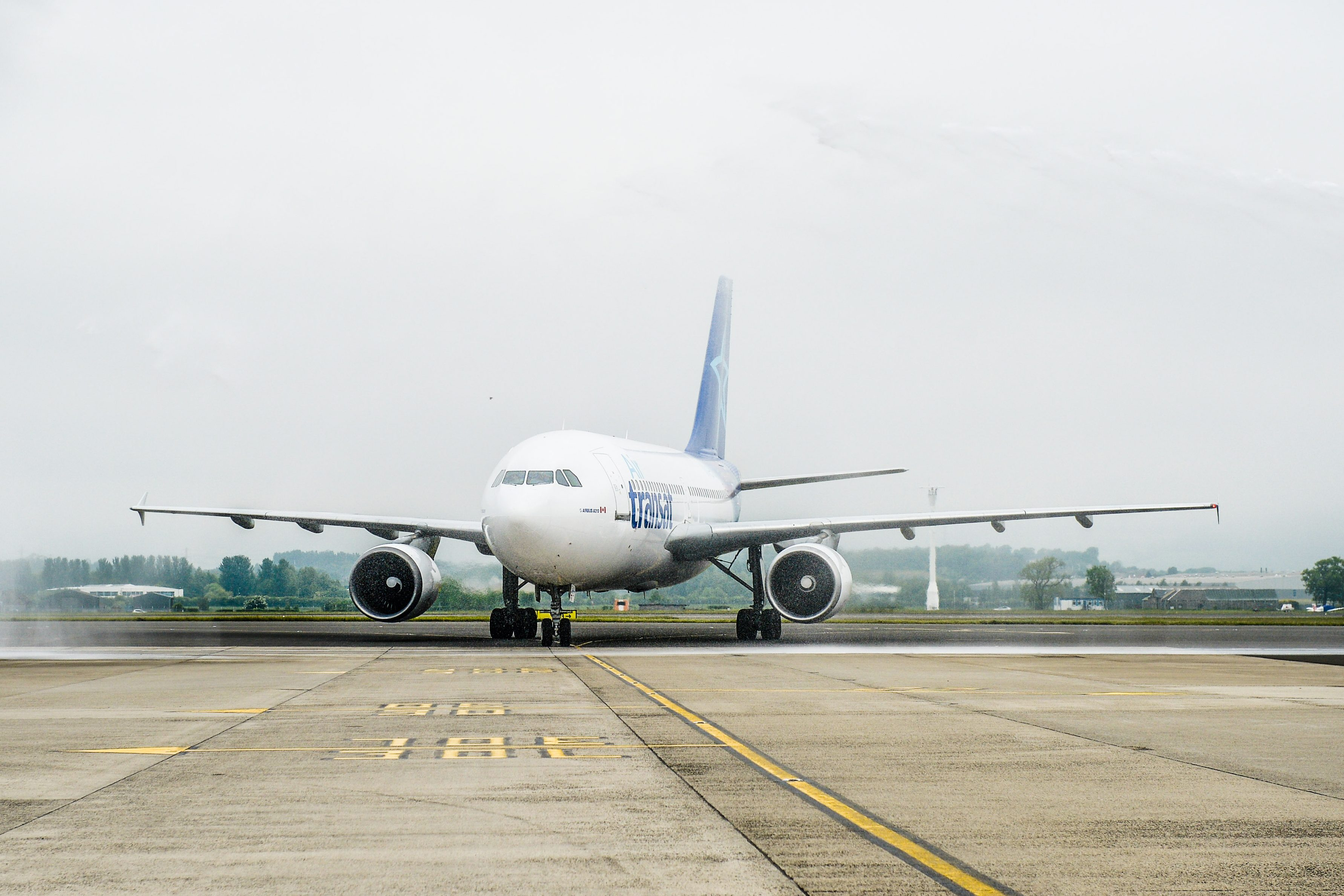 transat official airline partner of the toronto wolfpack travelpress