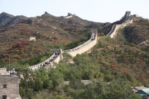China - great wall - GC