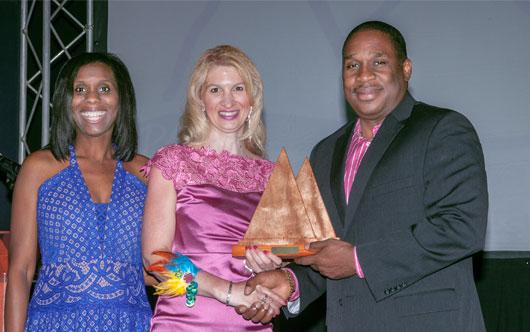 Piton Award Winner