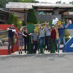 DMZ Group shot