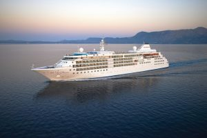 Silversea celebrates with first-ever Black Friday event