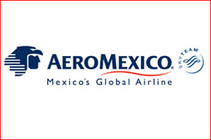 Aeromexico Returns To Calgary